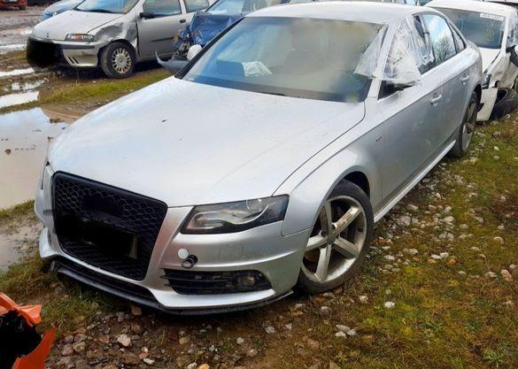Audi A4 b8 Sline на части 3.0tdi 2.7tdi 2.0tdi Sline