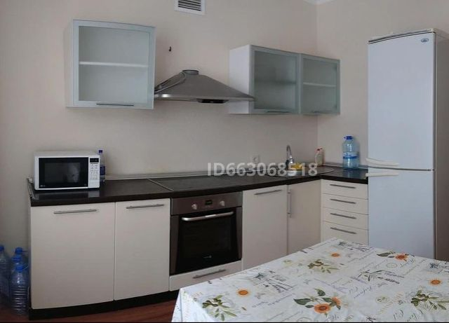 Сдается 2 комнатная квартира в районе Сарыаркинского Рувд