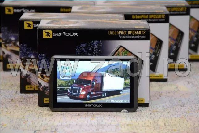 Gps-uri camioane-masini-taxi-harti noi actualizate si program instalat