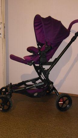 Детска количка Jane 3 in 1