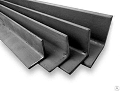 Продам уголок металлический 63 мм