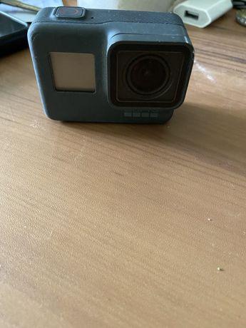 Экш камера Go pro 5