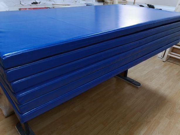 Saltea gimnastica medicala 200x100x5 cm
