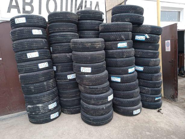 Бу Шина автошины  бу, новый шина
