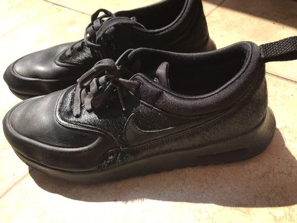 Маратонки Nike 38.5 номер