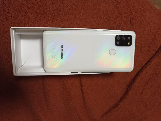 Продам телефон Самсунг а21с