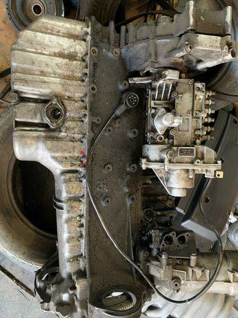 Двигатель дизельный 606 Мерседес