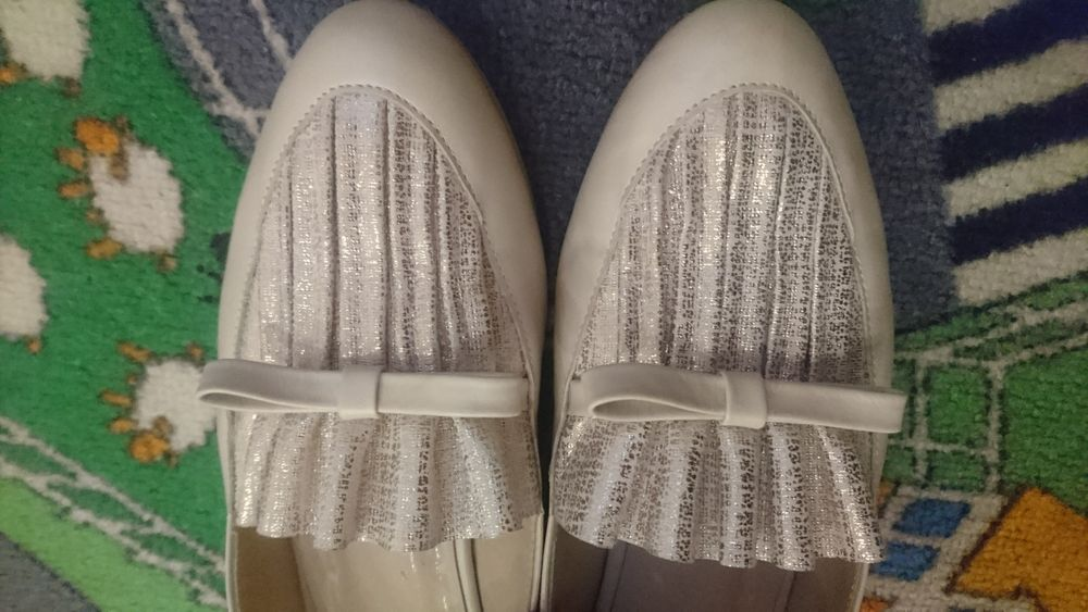Pantofi 34 fetefemei Sibiu - imagine 1