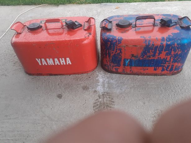 Rezervor barcă Yamaha
