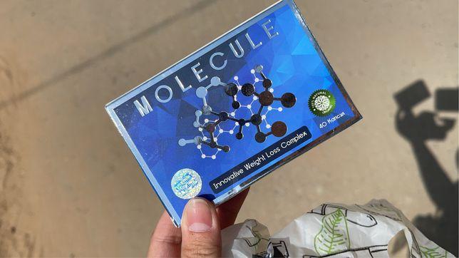 Молекула для похудения!