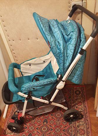 Детская коляска Prego