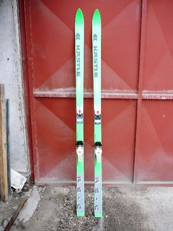 ски и автомати 2 комплекта