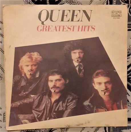 к продаже ПЛАСТИНКА Queen Greatest Hits Bulgaria Balkanton.1
