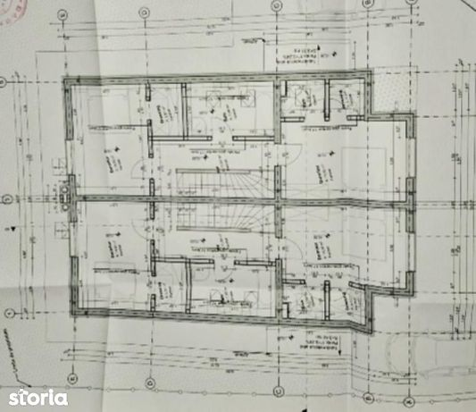 Teren cu autorizatie constructie Duplex