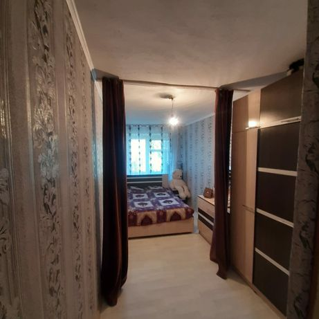 Квартира 2-× ком с ремонтом