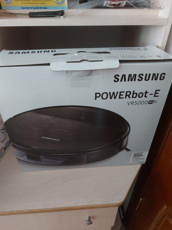 Робот пылесос Samsung