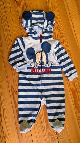 Бебешки ромпър Disney 6-9 месеца