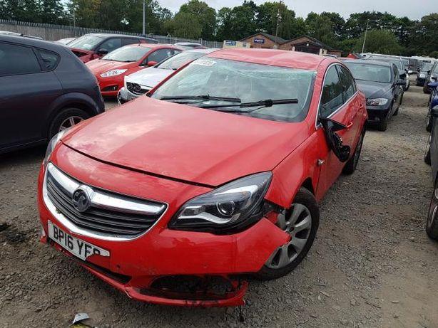 Piese Dezmembrari Opel Insignia 1.6cdti 2.0cdti 2015 Facelift