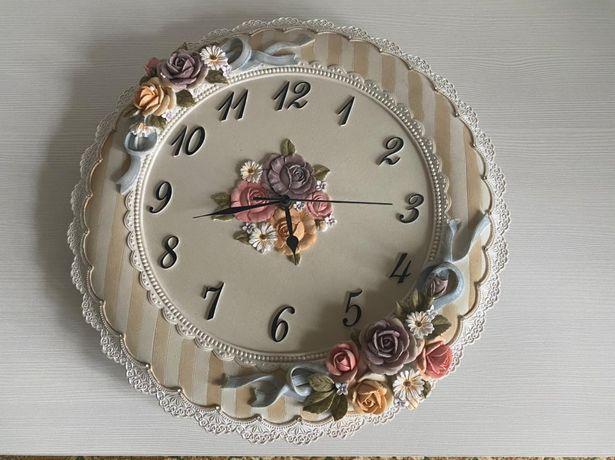 Часы Скульптурные