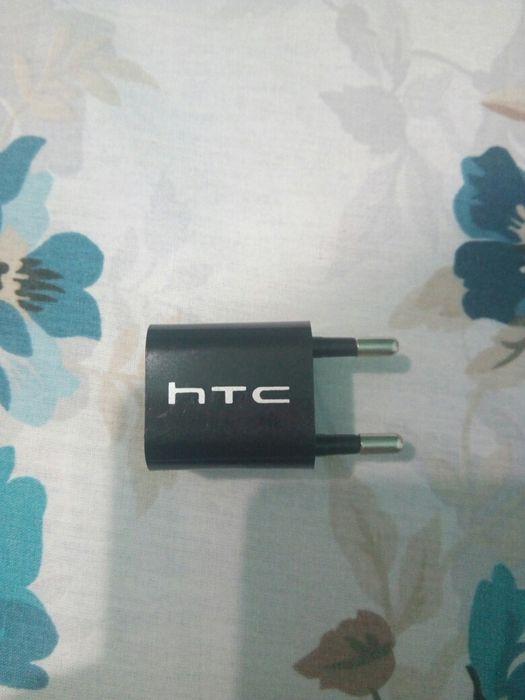 Încărcător/Adaptor HTC, minicub, nou Bucuresti - imagine 1