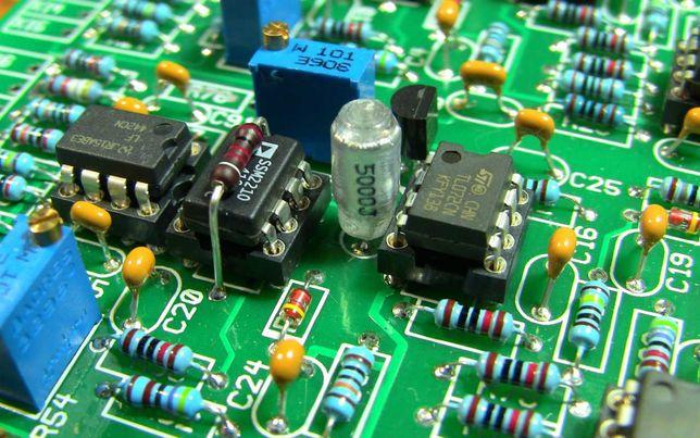 Ремонт микросхем, платы, электроника