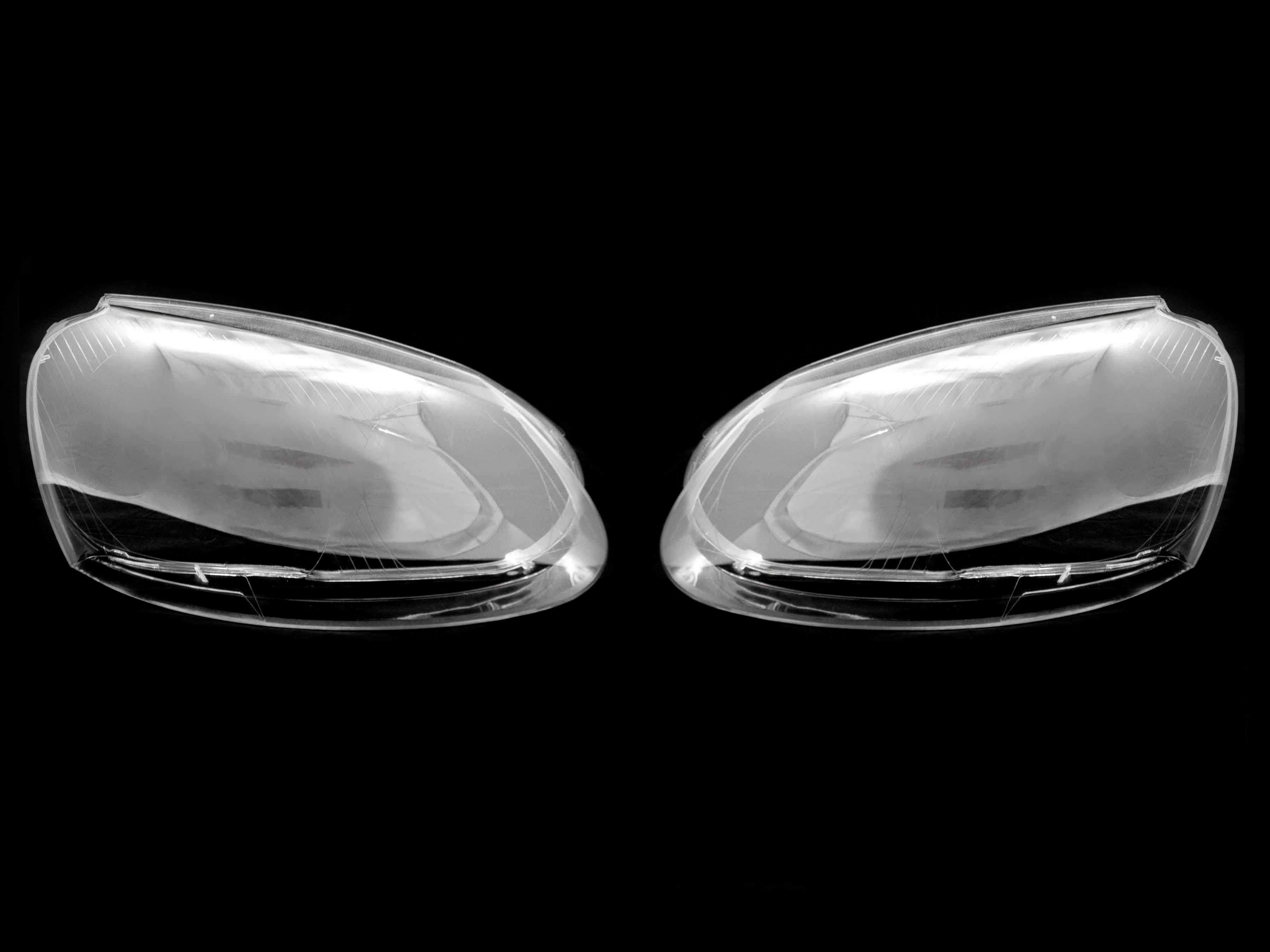 Sticle faruri VW Golf 5 (03-07)