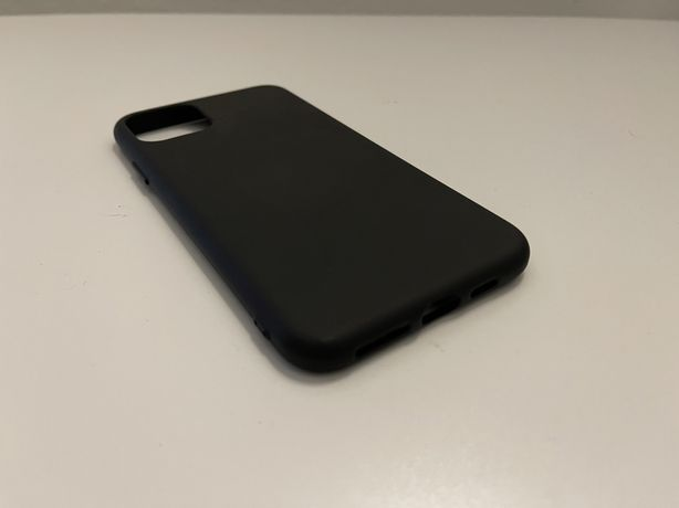 Husa spate iPhone 11 Pro Max
