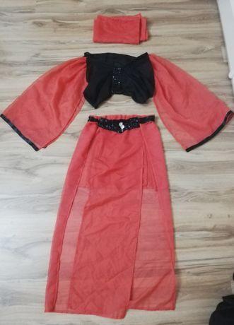 Belly dance costume /set de dans oriental/arabesc