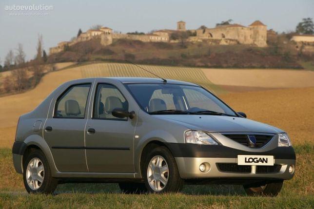 Dezmembrez Dacia Logan ieftin 2006 2014