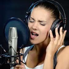 Студия звукозаписи(Profsound)