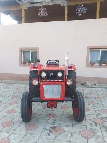 Vand Tractor 445