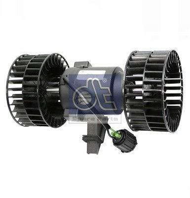 MOTOR ventilator aeroterma SCANIA 4 - produs nou