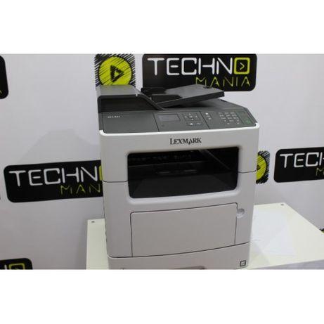 Реновиран/Лазарен принтер/копир/МФУ/Lexmark/MX310dе/лазерни принтери