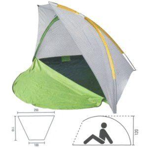 Цена 37. Mc Kinley Bali Сенник палатка за плаж