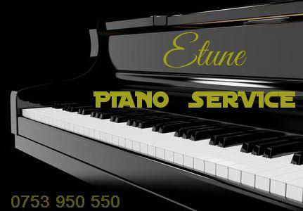 Acordaj , acordez , acordari , acordare pian pianine piane, tuning