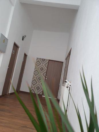 Birouri 216mp + terasă 120mp, central, str. Lungă