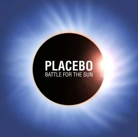 Placebo - Battle For The Sun Cd