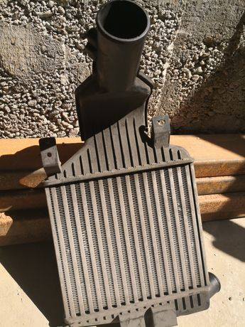 Radiator intercooler Opel Astra H 2.0 turbo benzina