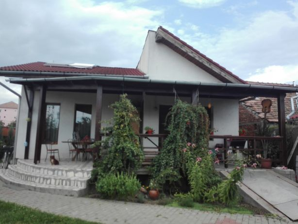 Casa de vanzare Blaj Str.Clujului