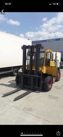 Stivuitor 8 tone Hyster