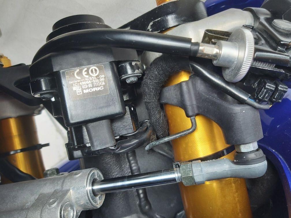 Suport montare amortizor ghidon Yamaha R1