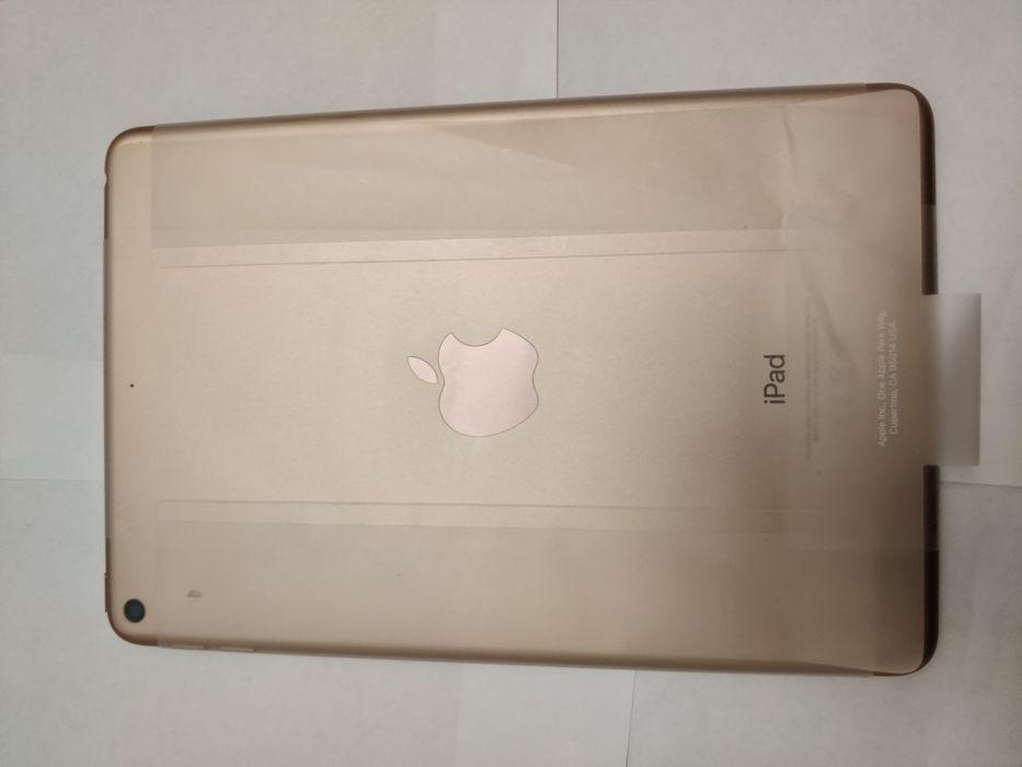 iPad Mini 5th generation Wi-Fi 64 GB Gold ***NOU*** Bucuresti - imagine 1