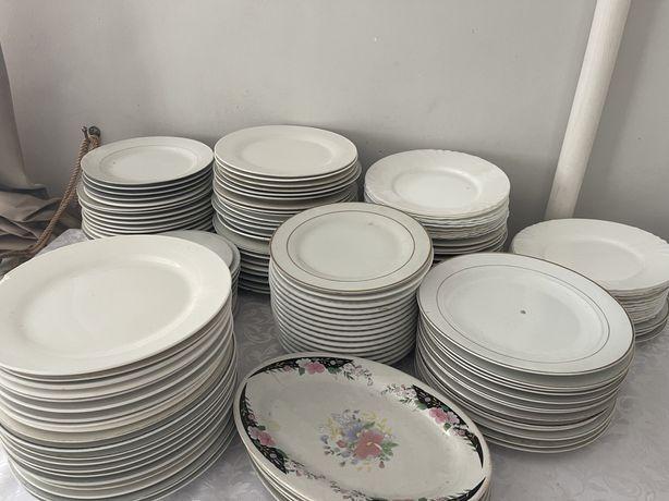 Продам тарелки по 400тг за 1 штуку