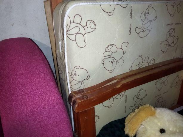Детская кроватка  0-5 лет