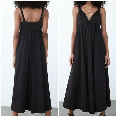 Платье-сарафан Zara