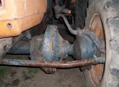 Piese Tractor u651 , Fiat U 445 sau u 445 DT ,originale Brasov