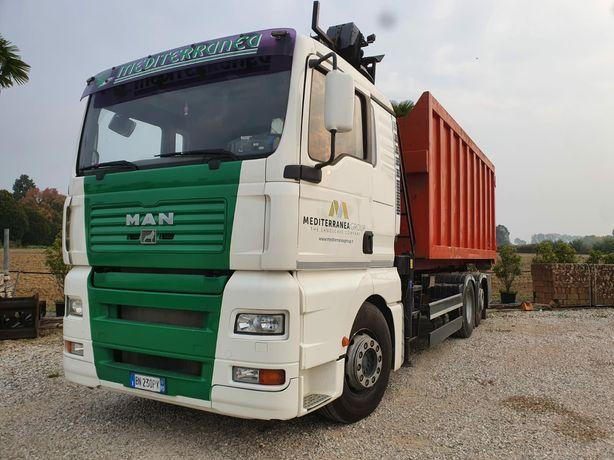 Camion Man  2001