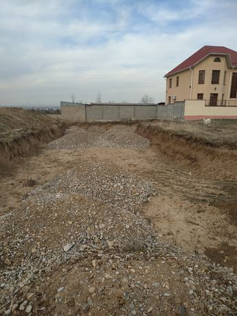 Продажа участка проспект Астана под бизнес