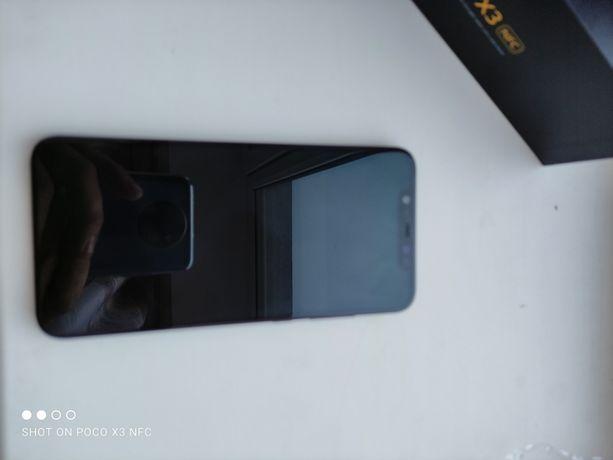 Продам Xiaomi mi 8 6/64
