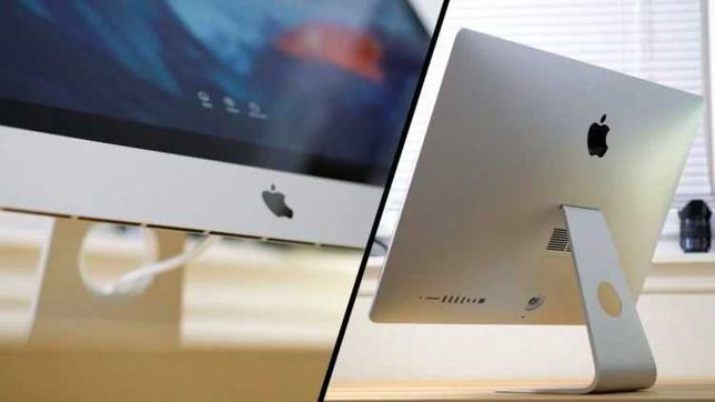 Apple iMac 27 5k late 2015 (MK462)